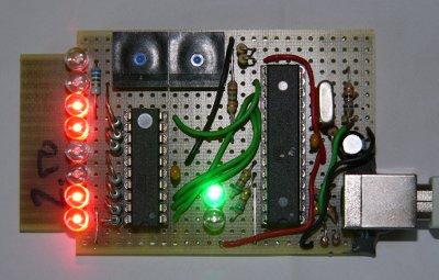 Femto OS - RTOS for Atmel AVR ATmega
